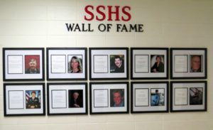 2012 Wall of Fame