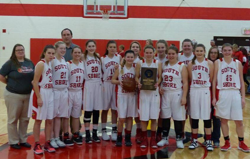 South Shore Girls Basketball
