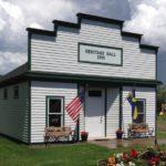 Port Wing Museum