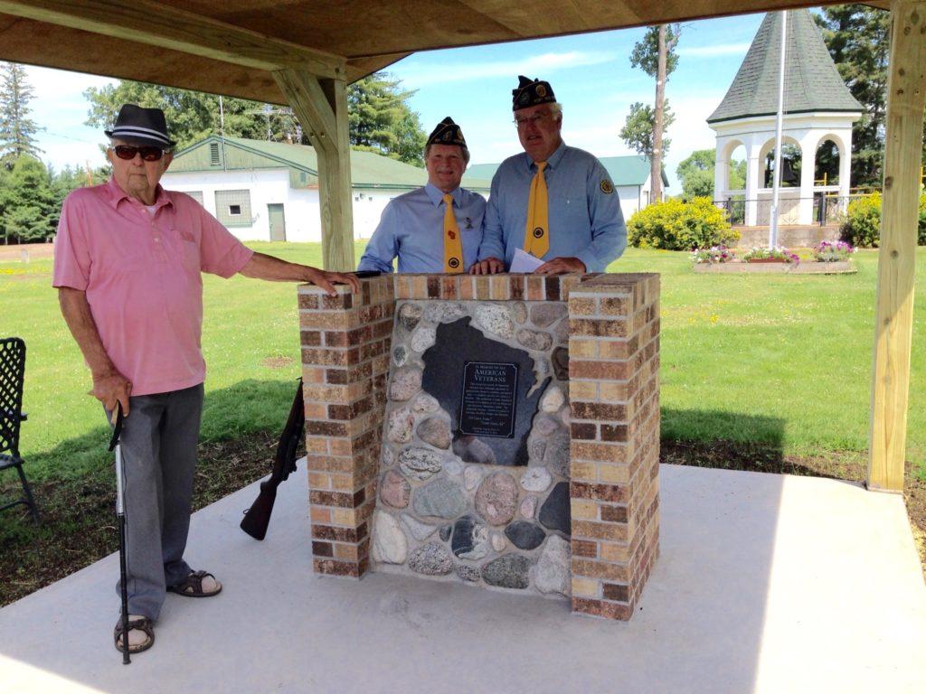 New Veteran Memorial