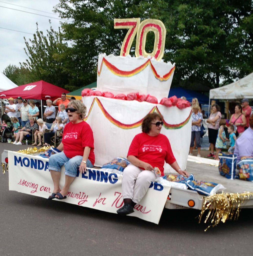 MEC Fall Festival Parade