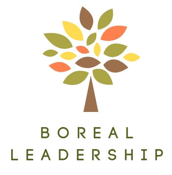 Boreal Leadership Logo
