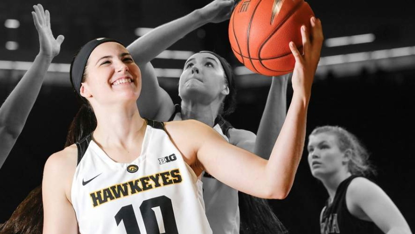 Megan Gustafson - Iowa's All-time Scorer