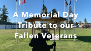 Memorial Day Tribute Video