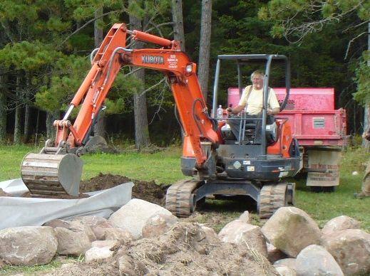 Bill Gustafson Landscaping